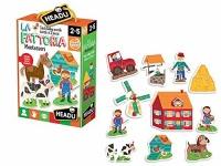La Fattoria Montessori 2-5 Anni