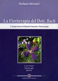 La Floriterapia del Dott. Bach