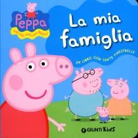 La Mia Famiglia - Peppa Pig