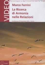 La Ricerca di Armonia nelle Relazioni - CD Mp3 con Libretto