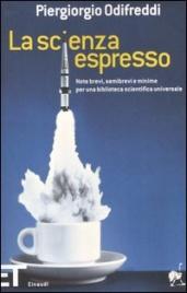 La Scienza Espresso