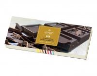Tavoletta Cioccolato Crudo Fondente 73%