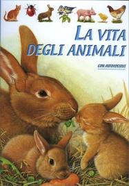La Vita degli Animali - Blu