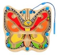 Labirinto Farfalla Multicolor