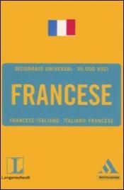 Langenscheidt: Francese-Italiano, Italiano-Francese