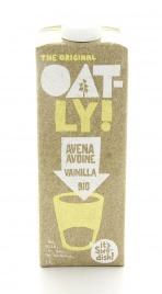 Latte Vegetale - Avena e Vaniglia