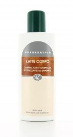 Latte Corpo Canapa ed Aloe