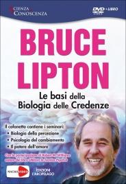 Le Basi della Biologia delle Credenze - Seminario in DVD