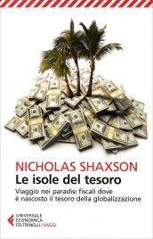 Le Isole del Tesoro