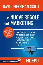 Le Nuove Regole del Marketing (eBook)