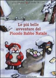 Le Più Belle Avventure del Piccolo Babbo Natale