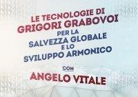 Le Tecnologie di Grigori Grabovoi (Videocorso Digitale) Streaming - Da vedere online