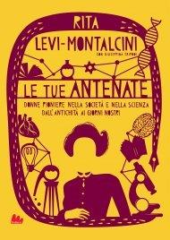 Le Tue Antenate (eBook)