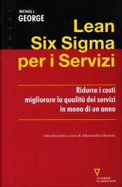 Lean Six Sigma per i Servizi