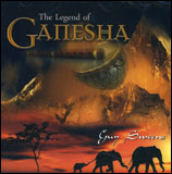 The Legend of Ganesha