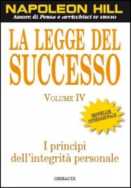 La Legge del Successo - vol. 4
