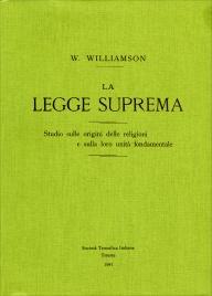 La Legge Suprema