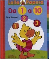 Lella Papera - Da 1 a 10