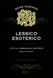 Lessico Esoterico