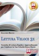 Lettura Veloce 3x (eBook)