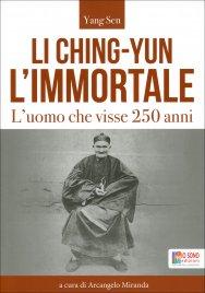Li Ching-Yun l'Immortale