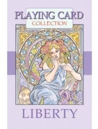 Liberty - Carte da Gioco