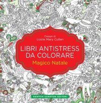 Libri Antistress da Colorare - Magico Natale