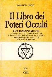 Il Libro dei Poteri Occulti