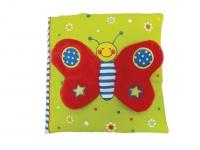 Il Libro del Bebè - Farfalla