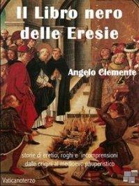 Libro Nero delle Eresie (eBook)