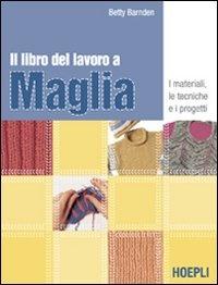 Il Libro del Lavoro a Maglia
