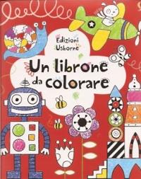 Un Librone da Colorare