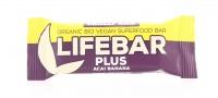 Barretta Superfood Plus Acai e Banana Lifebar