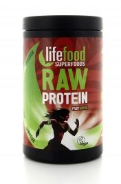 Raw Protein - Fruit Antiox