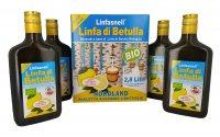 Linfa di Betulla al Limone - Bauletto