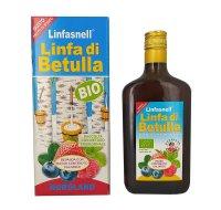 Linfa di Betulla - Frutti di Bosco