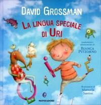 La Lingua Speciale di Uri