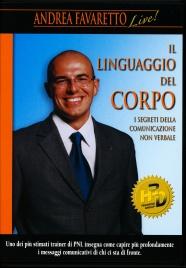 Il Linguaggio del Corpo - Segreti della Comunicazione non Verbale DVD