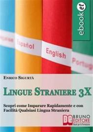 Lingue Straniere 3x (eBook)