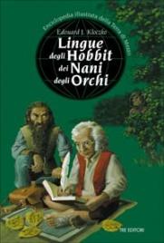 Lingue degli Hobbit dei Nani degli Orchi