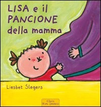 Lisa e il Pancione della Mamma