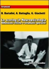 Lo Scoring in Neuropsicologia