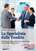 Lo Specialista delle Vendite (eBook)