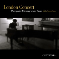 London Concert - Therapeutic Relaxing Grand Piano