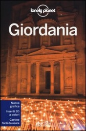 Lonely Planet - Giordania