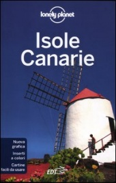 Lonely Planet - Isole Canarie