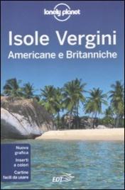 Lonely Planet - Isole Vergini Americane e Britanniche