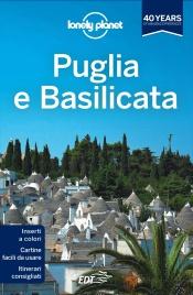 Lonely Planet - Puglia e Basilicata (eBook)