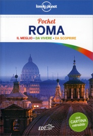 Lonely Planet - Roma Guida Pocket