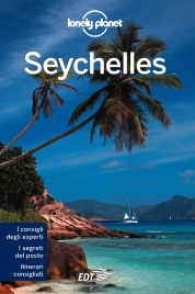 Lonely Planet - Seychelles (eBook)